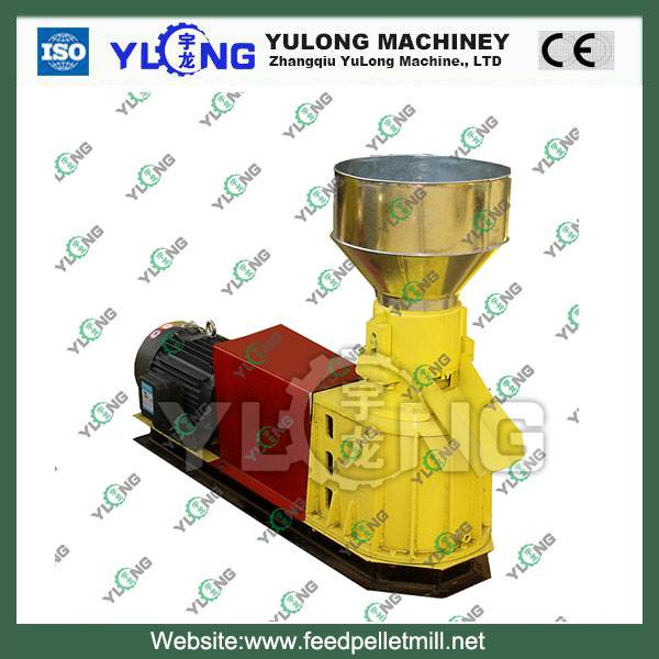 Poultry Feed Pellet mill machine line