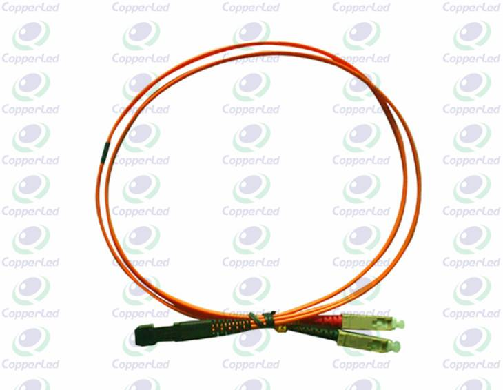 CL-PMTSC-MMD Multimode Duplex SC/PC-MTRJ/PC Fiber Optic Patch Cord