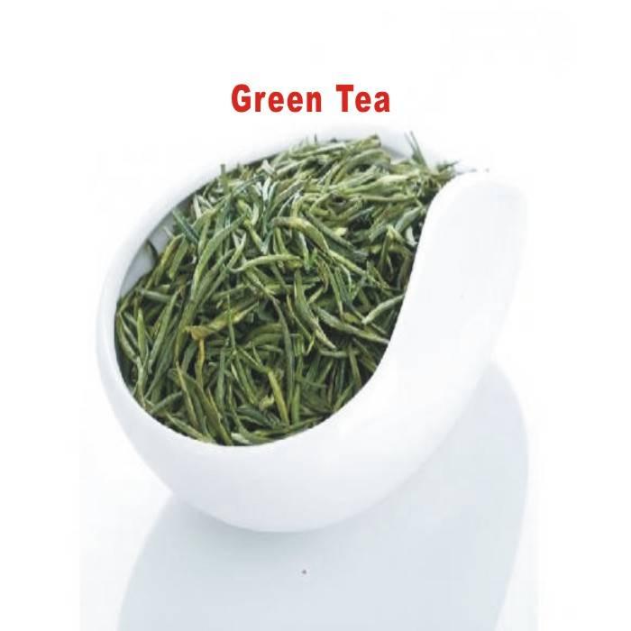 Flecha tea factory supply chunmee green tea 41022 aaa