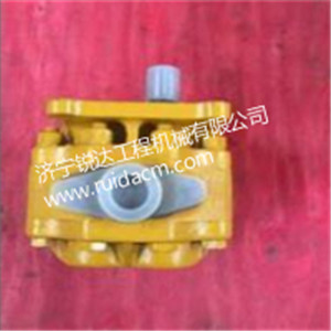 transmission pump for bulldozer parts