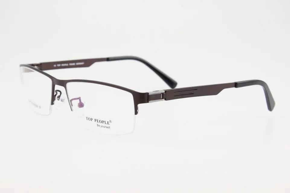 2016 hot selling titan new fashion optical frame