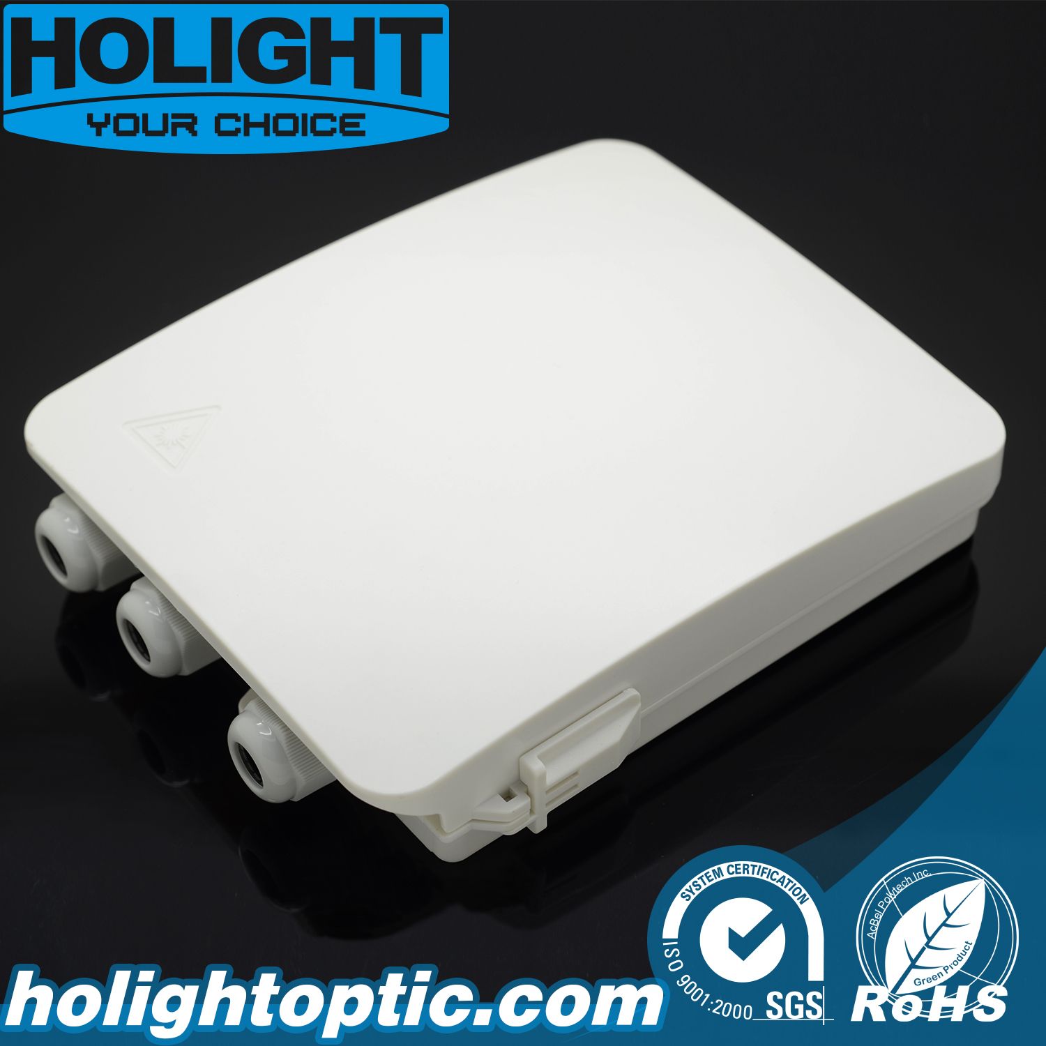 Product Description HTB8007(formerly known as Termination Box-4C) is a newly developed by our compan