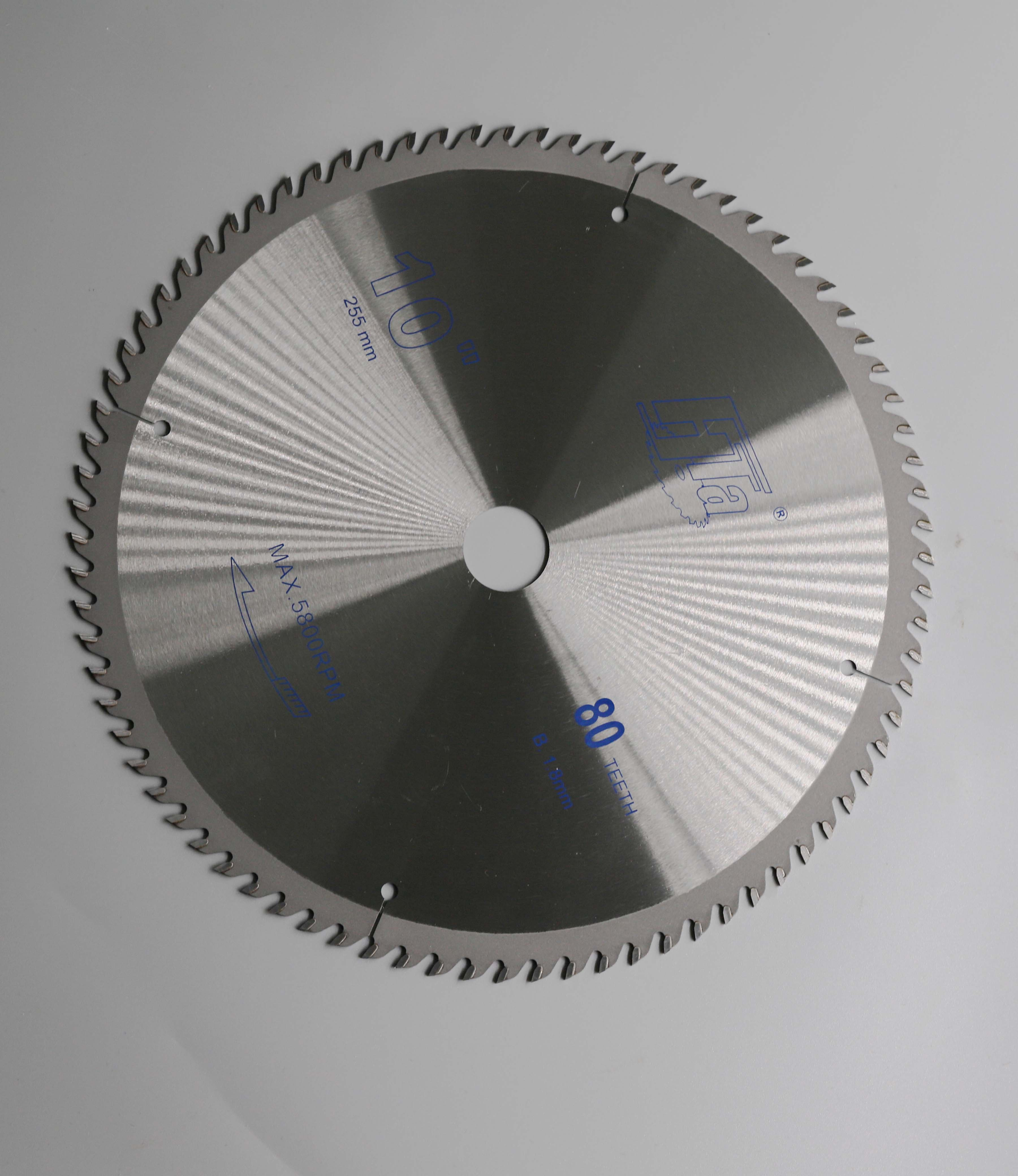 Carbide Tipped Circular Saw Blades can be custom-made