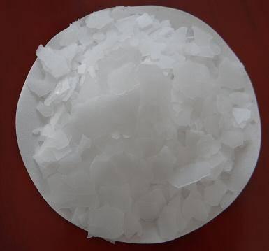 Magnesium Chloride Flake Manufacturer