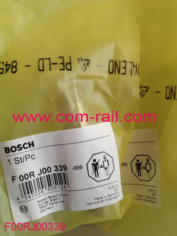 original bosch valve f00rj00339