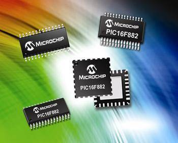 (IC)PIC18LF25K80-I/SP Microchip - ICBOND ELECTRONICS LIMITED