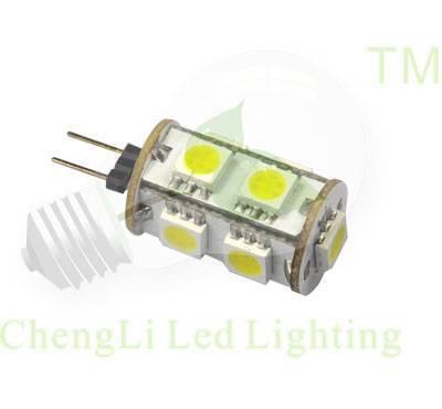 LED G4 Light--G4-9x5050SMD-1