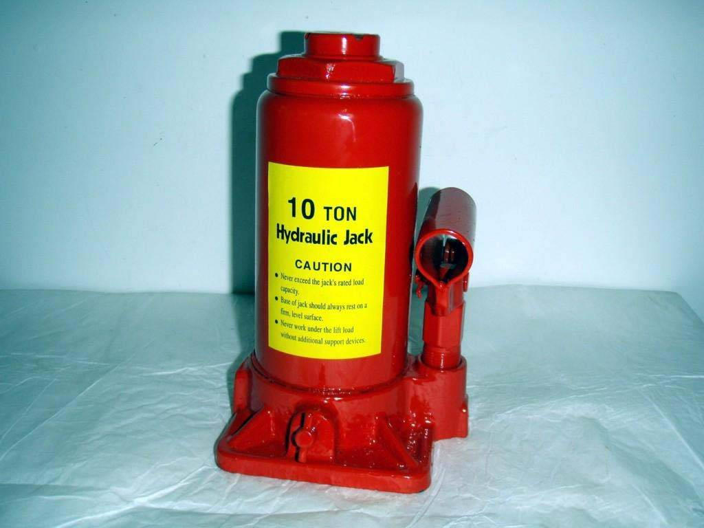 6ton bottle jack