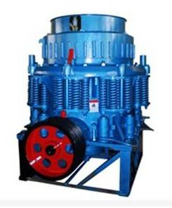 Large Capacity Combined Cone Crusher