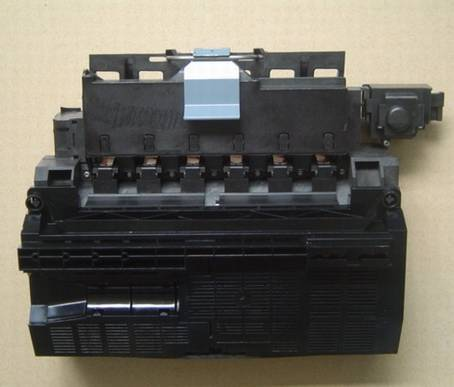 carriage assembly for HP5500
