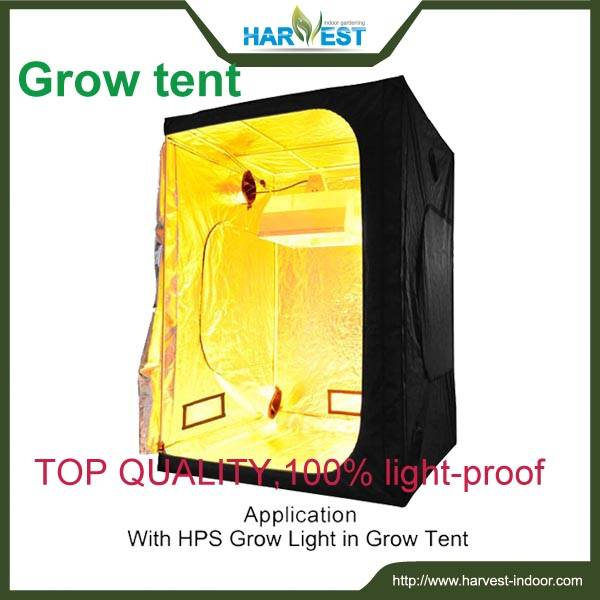 Indoor greenhouse grow tent hydroponics
