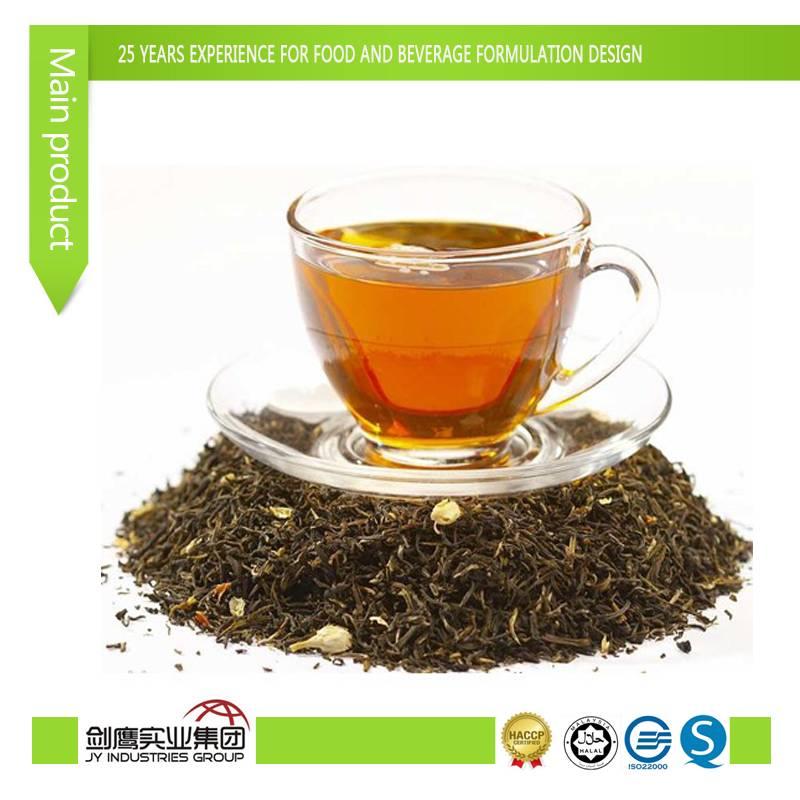 Black tea Flavor for food