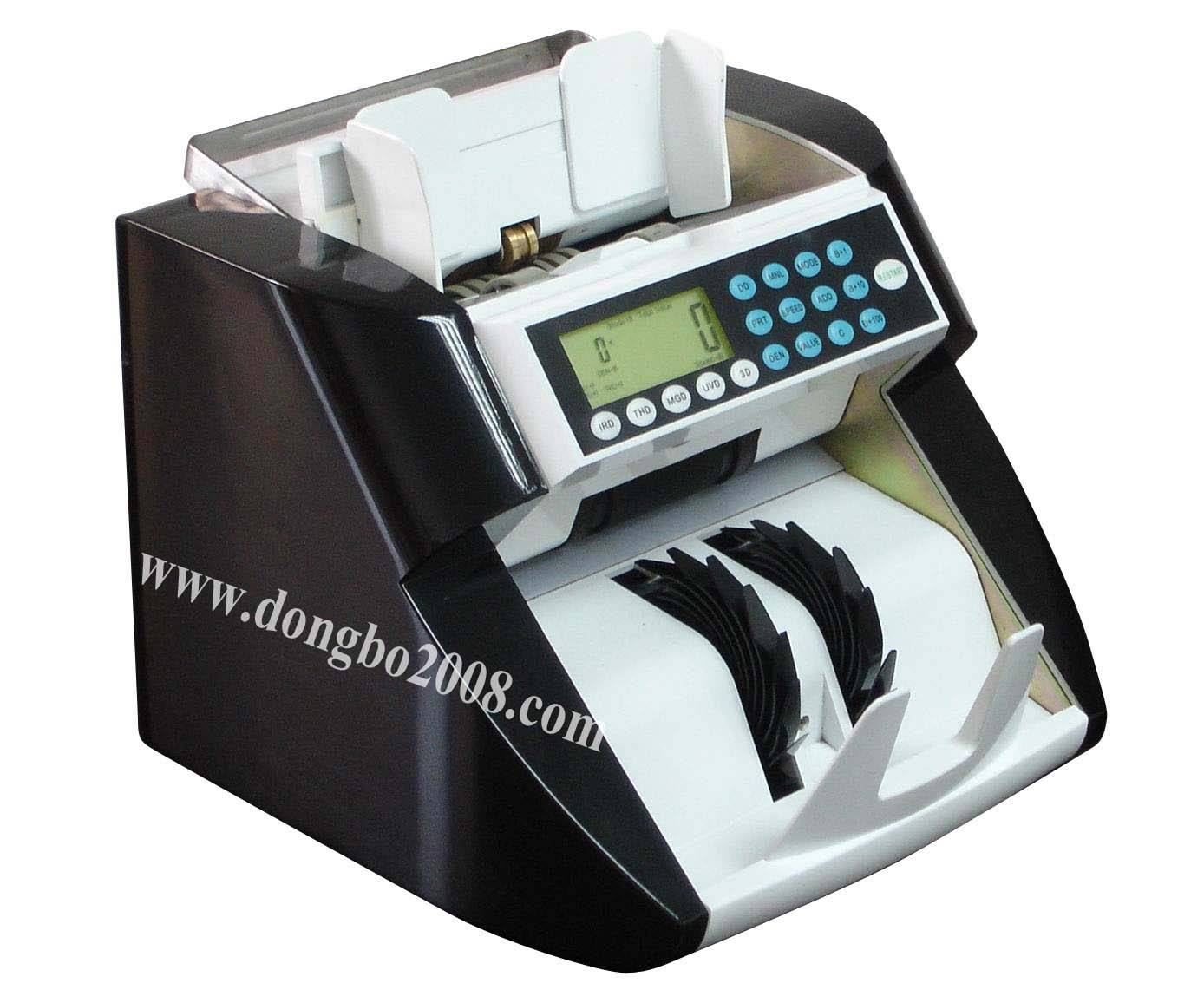 DB780A currency counter