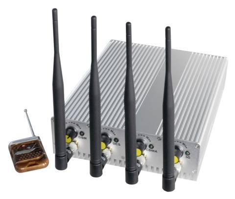 cell phone jammer P-4421E-2