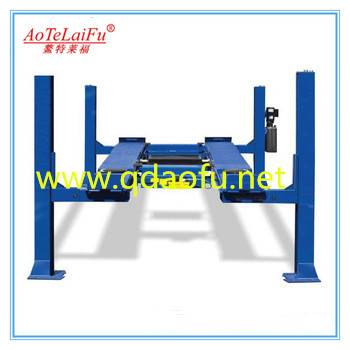 4 post car lift made in China 20t