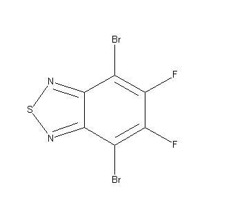 4,7-dibroMo-5,6-difluorobenzo[c][1,2,5]thiadiazole