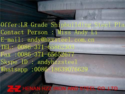 LR-A,LR-B,LR-D,LR-E,Steel-Plate,Steel-Sheets.