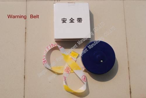 Warning Belt / Police Equipment / transportation equipment
