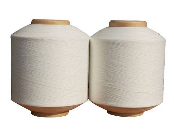 Polyester Spandex Air Covered Yarn