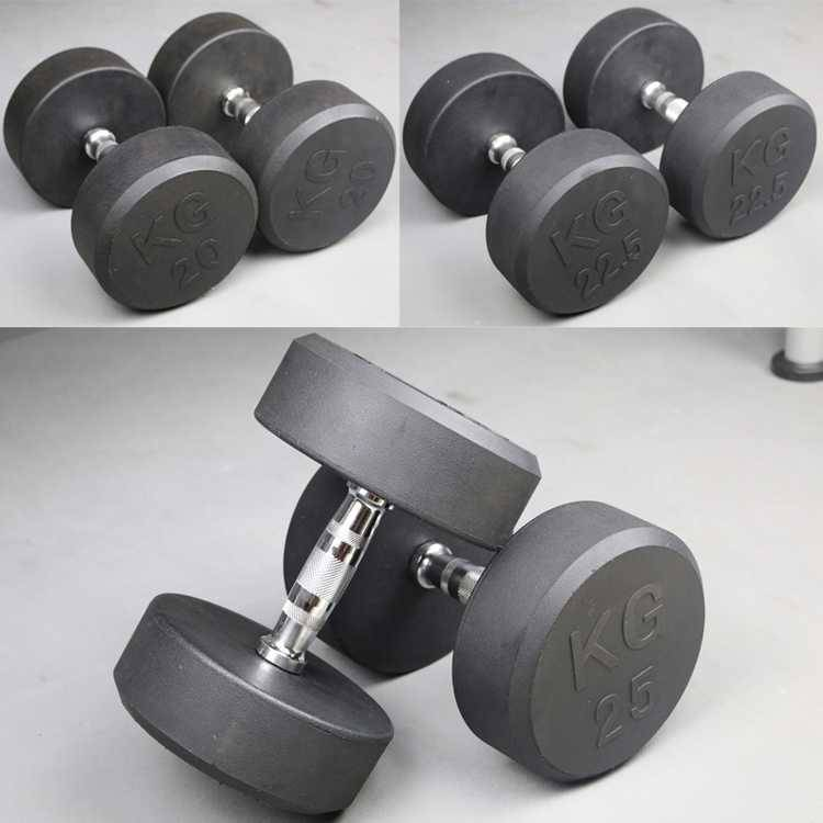 SK-901A Fixed dumbbell gym accessary