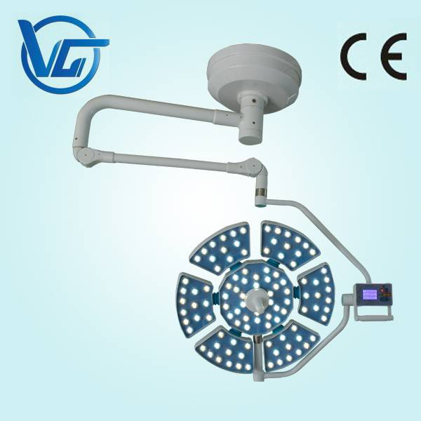 CE marked led surgical light