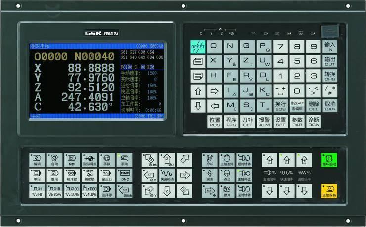 GSK980MDa