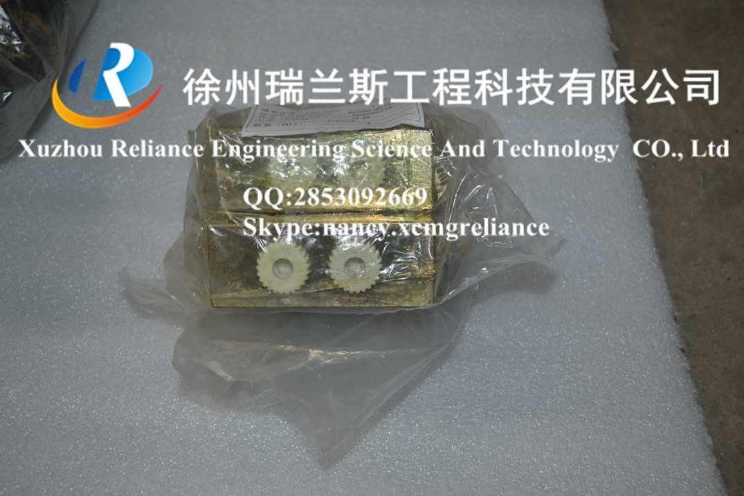 XCMG spare parts-crane-qy25k5s-J7Lock-803000738