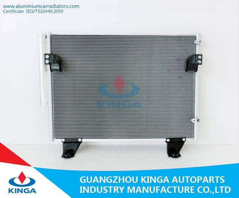 Aluminum A/C Condenser for Toyota Hilux OEM: 88460-Oko80