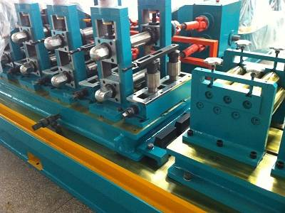 32 pipe making machine