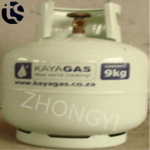 Steel LPG Cylinder & Gas Tank -9kg