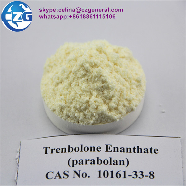 Male Muscle Promote Steroids Hormone Parabola / Tren E / Trenbolone Enanthate