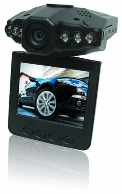 Car Black Box DVR Camera