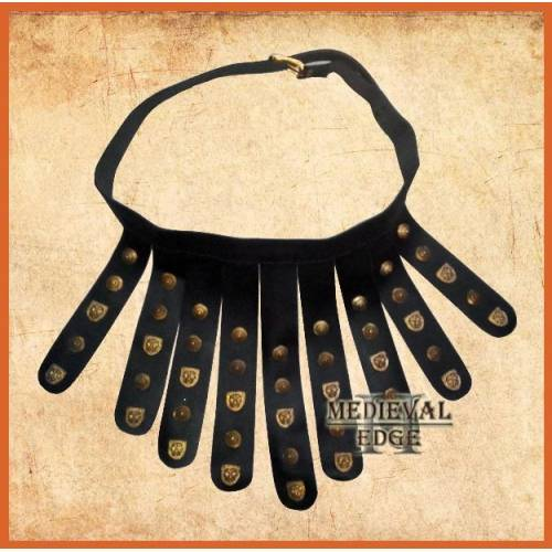 Roman Leather Belt