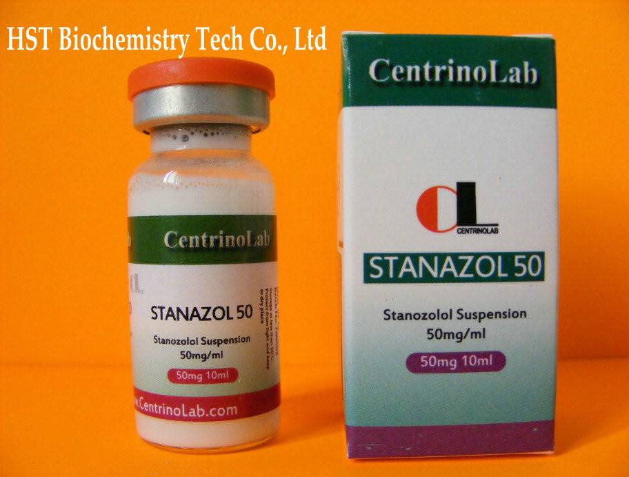 Stanozolol Suspension Injectable Steroids