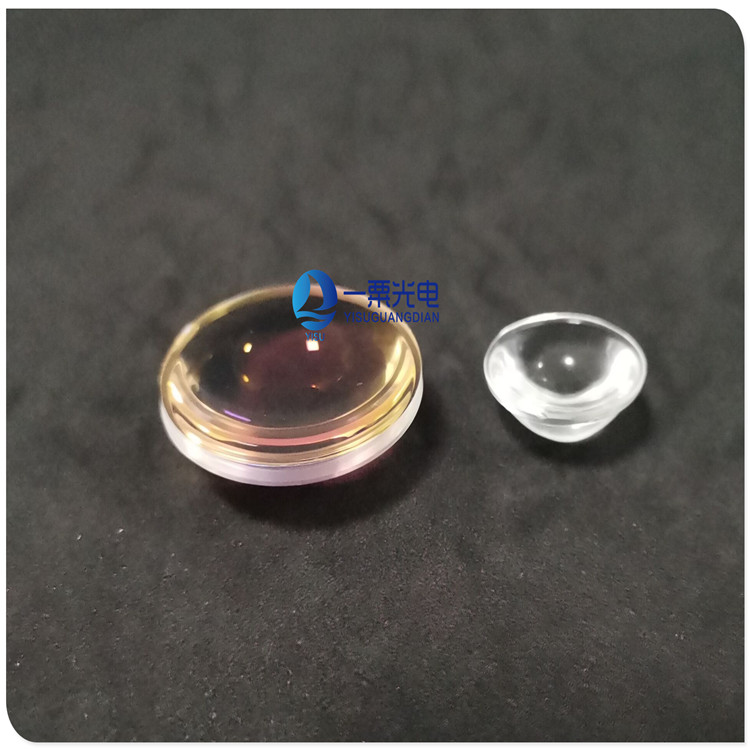 Optical Lens Factory Double Concave Lens Mirror Concave Mirrors For Sale