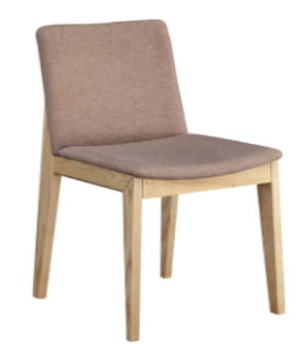 High quality solid wood of restaurant chairs