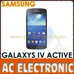 Samsung-i9295 GalaxyS IV Active 16GB 4G-Black