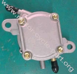 7510080 SELVA T25T30 Outboard Fuel pump