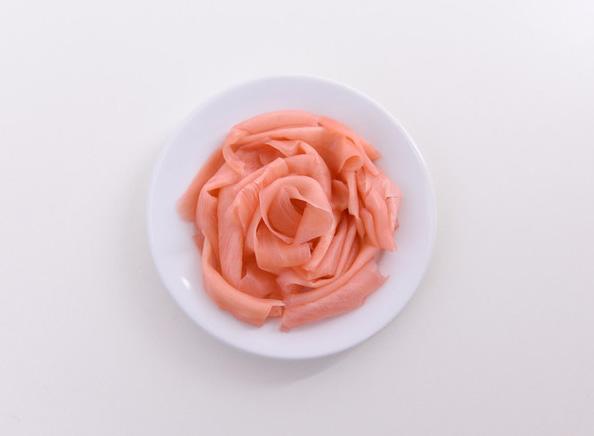 Pickled Pink Sushi Ginger