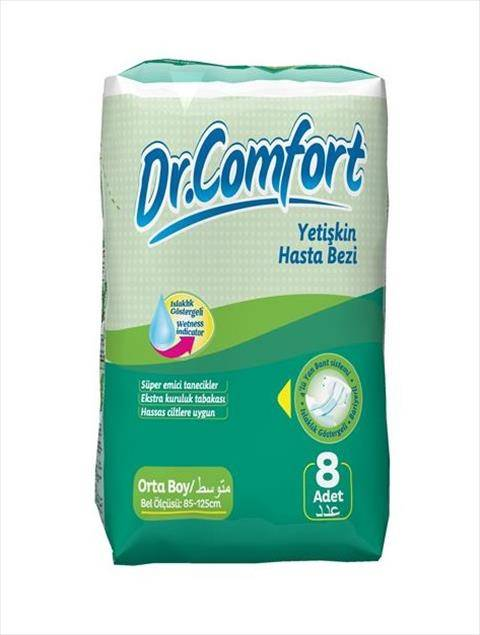 Dr. Comfort Adult Standard Medium