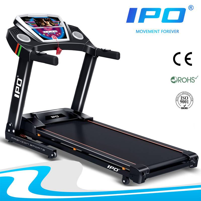 Cheap Sport Equipment Training Fitness Treadmill