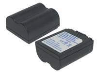 Digital camera battery for Panasonic CGR-S006