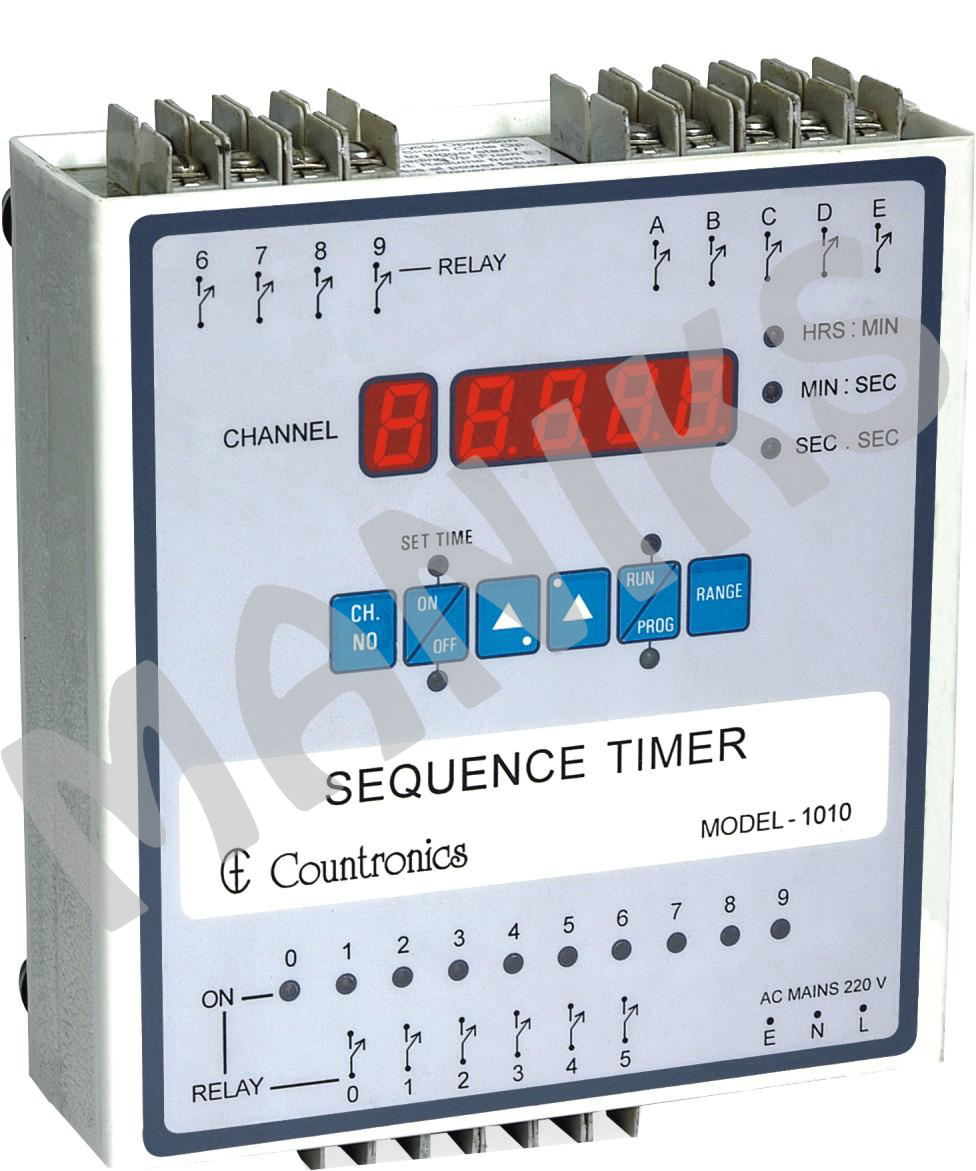 Sequential Controller