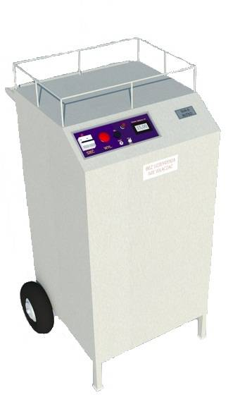 SWG-2000 surge wave generator