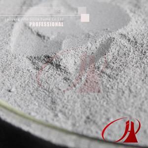 silica fume/microsilica