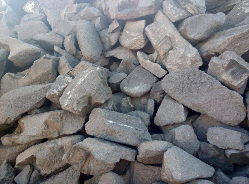low carbon steel anode scrap