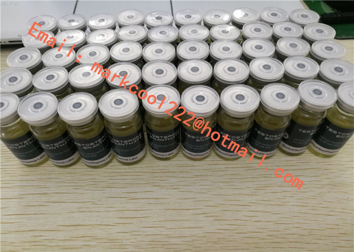 Muscle Mass Injectable Anabolic Steroids Liquid Oil Primo Test 250 Mg/Ml