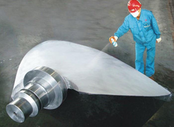 CFD Kaplan Turbine Supplier