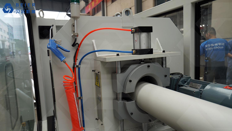 PVC (50-160) pipe production line, extrusion line