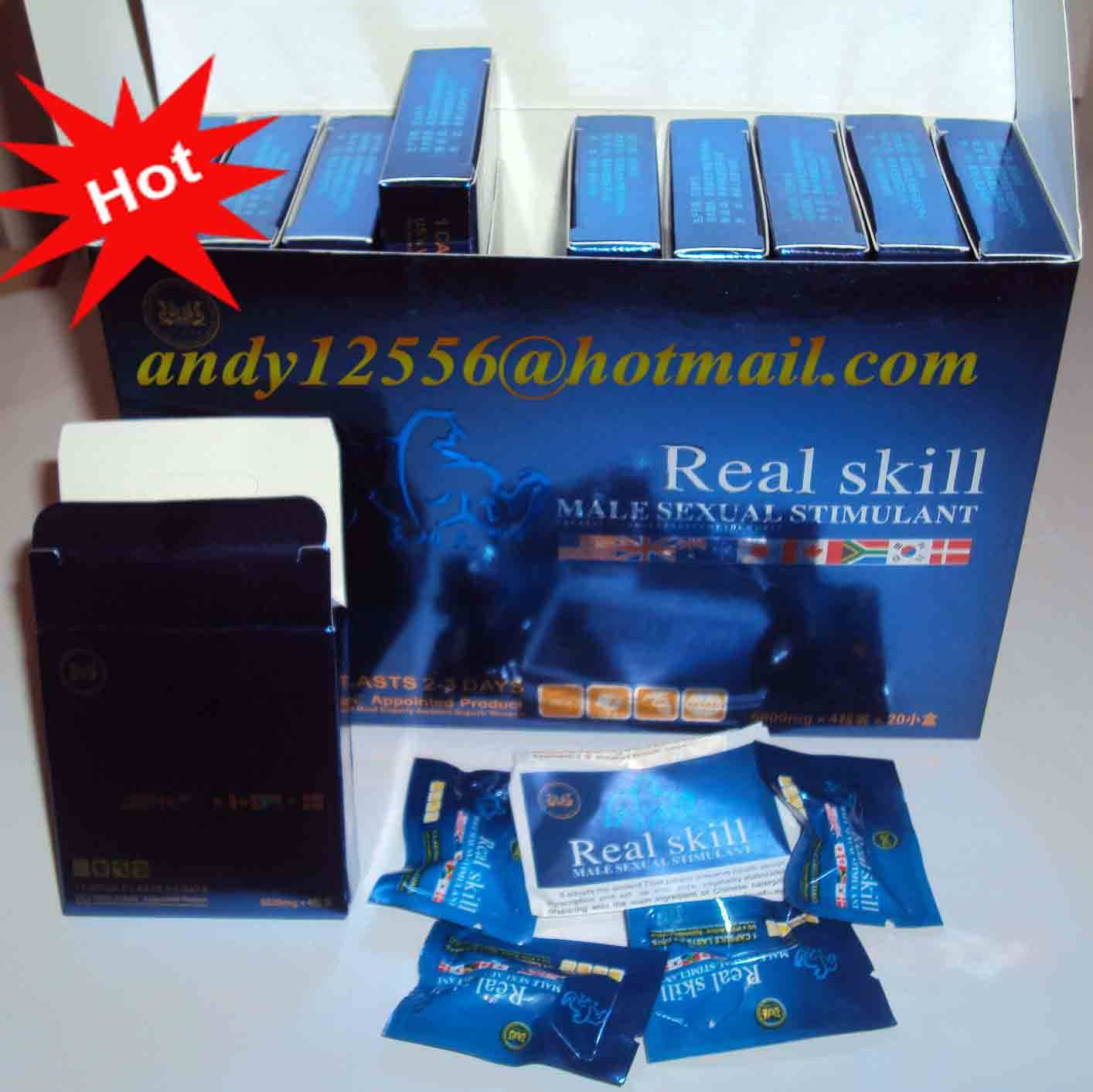 Real Skill Natural Male Enhancement Pills For Erectile Dysfunction